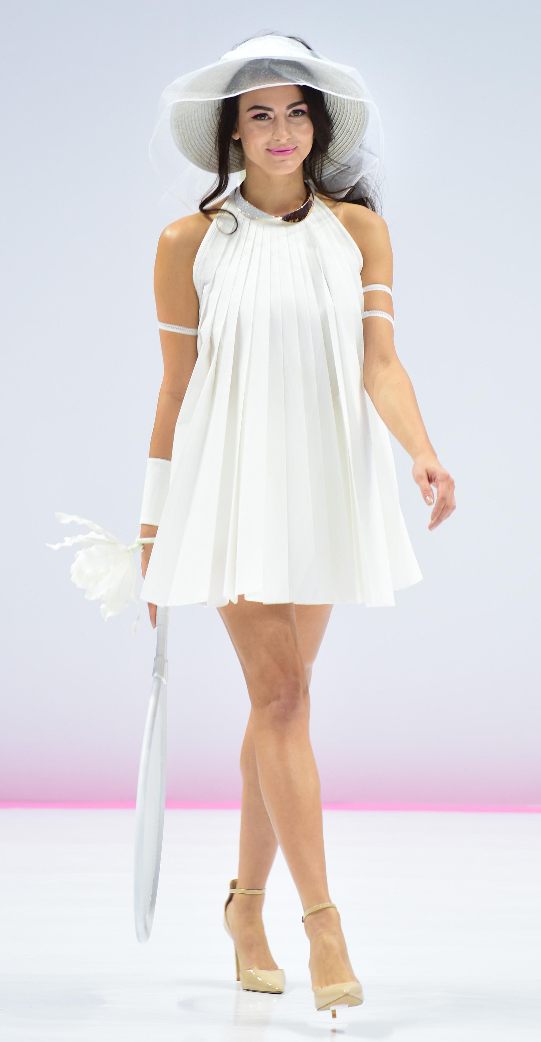 Agame Dress Up Fashion Dresses