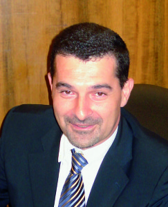 Massimo Medugno, general manager, Assocarta, Italy
