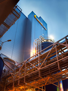 The modern Andritz recovery boiler maximizes the production of green energy in pulp mills.