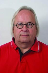 Esko Uutela, Tissue Manager at Risi.