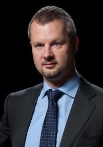 Marco Mensink, Director General of Cepi.