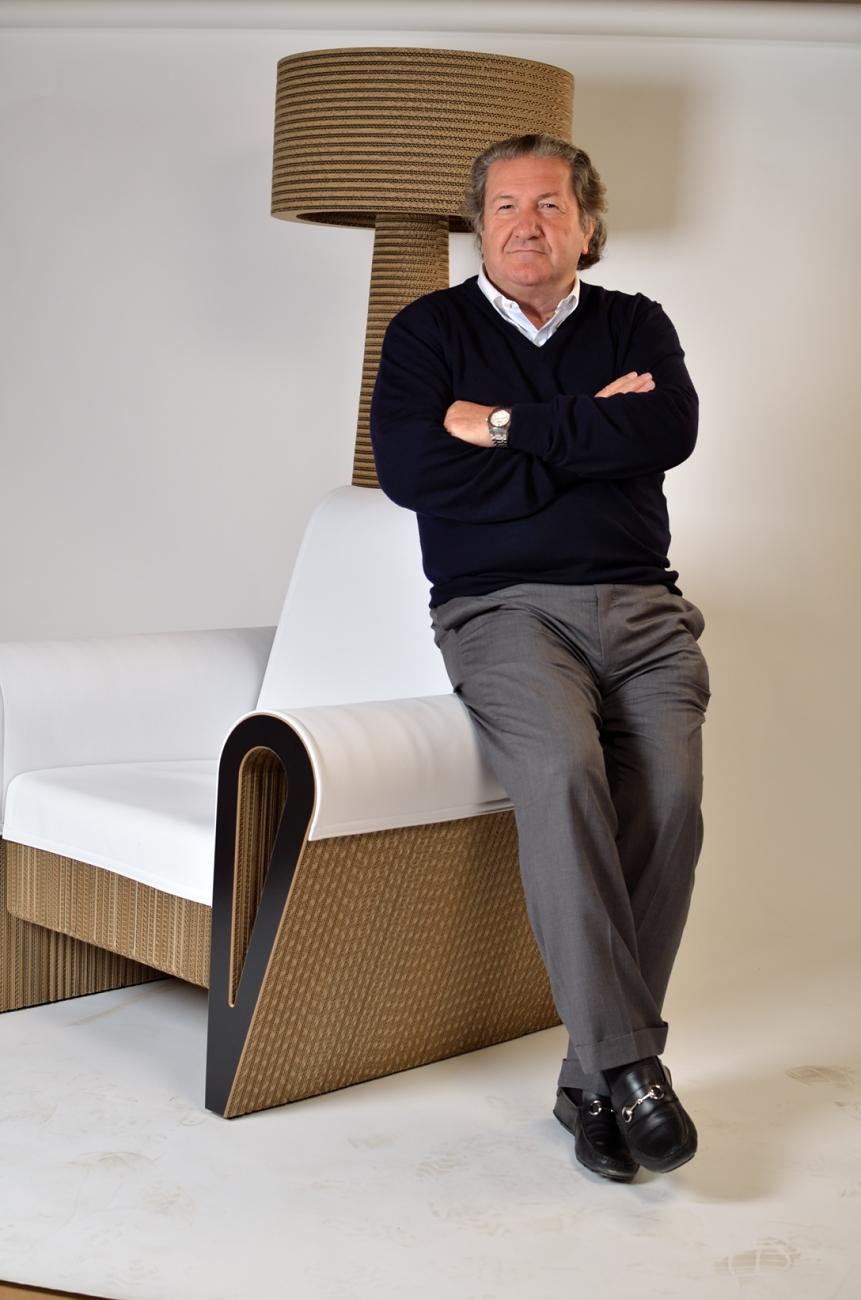 Bruno Zago Elicottero : Pro gest takes part in the elite project of borsa italiana