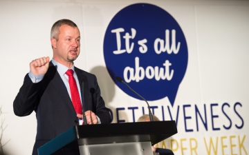 European pulp and paper industry concludes successful event