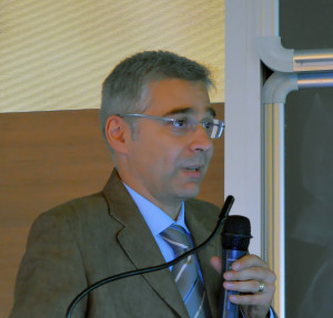 Marco Giacinti Baschetti, Alma Mater Studiorum – University of Bologna (Italy), Department of Civil, Chemical, Environmental, and Materials Engineering (Dicam).