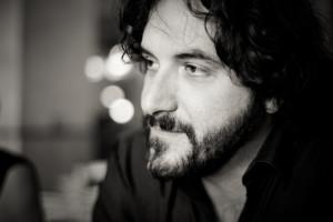 Emiliano Galigani, General Director of the Cartasia biennial exhibition.