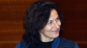 Rosalba Lanciotti, «Alma Mater Studiorum» Department of Sciences and Agrifood Technologies at Bologna University.