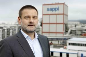 Sappi 2015 - Alfeld Mill Photoshoot
