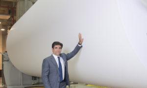 CEO Diogo Da Silveira .