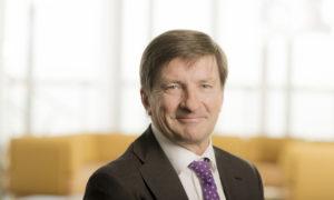 Lars Idermark, Chairman and CEO of Södra.