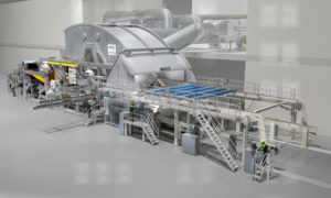Valmet to supply two Advantage NTT tissue productionlines to Sofidel America's new mill in USA