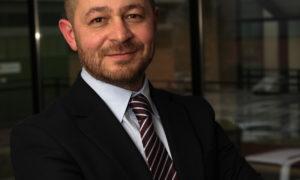 Piero Ceccon, Futura VP for International Operations.