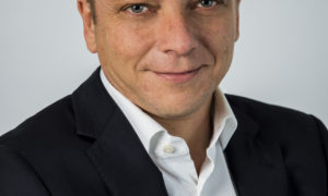 Sylvain Lhôte, Cepi Director General.