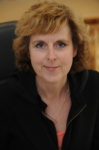 Connie Hedegaard, the European Commissioner for Climate Action.