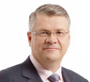 Jussi Pesonen, Jury Chairman of the Two Team Project, Cepi Chairman and CEO UPM-Kymmene.