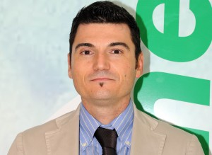 Luca Bortot, Axchem Italia.
