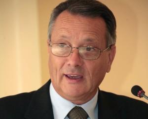 Angelo Del Carlo «Giuseppe Lazzareschi Foundation» director.