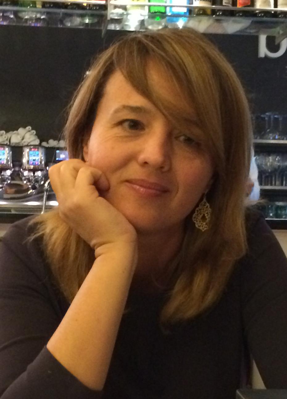 Cinzia Felici, Consul System.