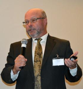 Brian McClay, Brian McClay & Associates Inc.