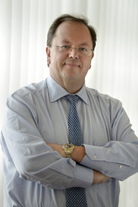 Luigi Lazzareschi, CEO of Sofidel Group.