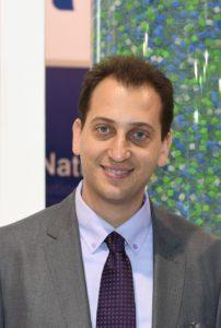 Aqwise CEO Elad Frenkel.