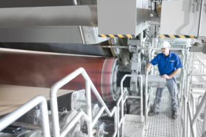 With OTR Precise and MiniGrinder, Voith extends its OnSite Yankee Service portfolio.